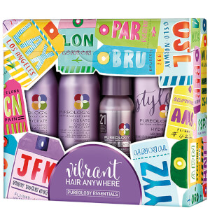 Pureology Best of Holiday Gift Set (Worth $32.00)