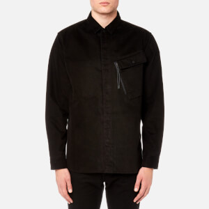 Maharishi Men's Tour Shirt - Black