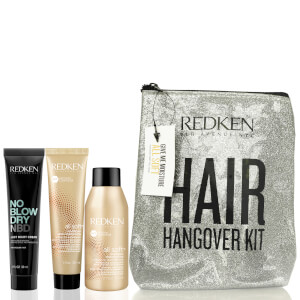 Redken All Soft Christmas Hangover Gift Set
