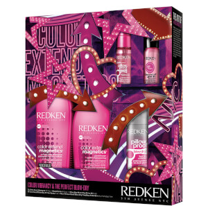 Redken Color Extend Magnetics Holiday Kit (Worth $69)