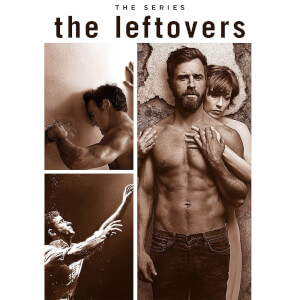 The Leftovers - Season 1-3
