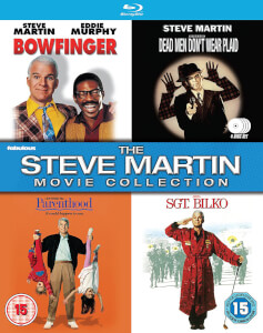 The Steve Martin Collection