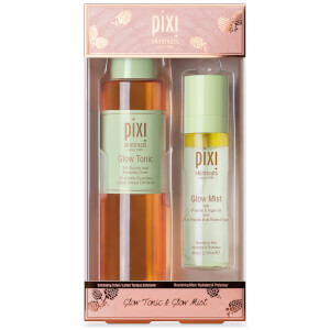 PIXI Glow Tonic and Glow Mist Set