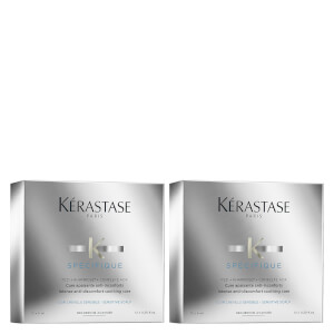 Kérastase Specifique Cure Apaisant Anti-Inconforts Treatment 12 x 6ml Duo