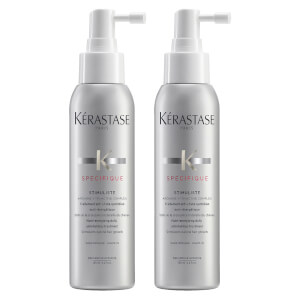 Kérastase Specifique Stimuliste Hair Thickener 125ml Duo