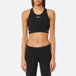 adidas by Stella McCartney Women's The Climachill Sports Bra - Black
