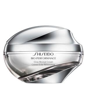 Shiseido Bio-Performance Glow Revival Cream 75ml