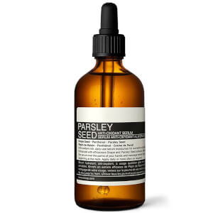 Aesop Parsley Seed Anti Oxidant Serum 100ml