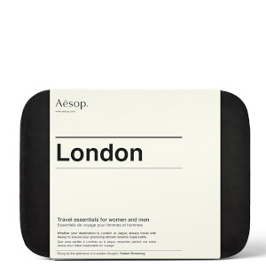 Aesop Parsley Seed Collection - London