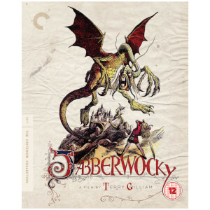 Jabberwocky - The Criterion Collection