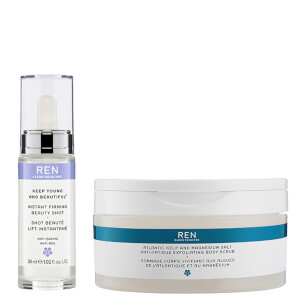 REN Exclusive Flawless Summer Skin (Worth £54.00)
