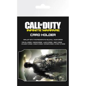 Call of Duty: Infinite Warfare Logo Card Holder