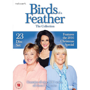 Birds Of A Feather: The Complete Collection