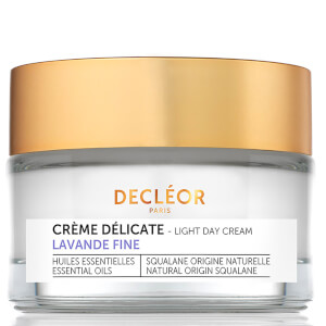 DECLÉOR Prolagène Lift Lavandula Iris – Lift and Firm Day Cream 50 ml