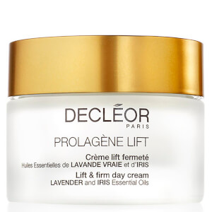 DECLÉOR Prolagène Lift Lavandula Iris - Lift and Firm Day Cream 50ml: Image 1