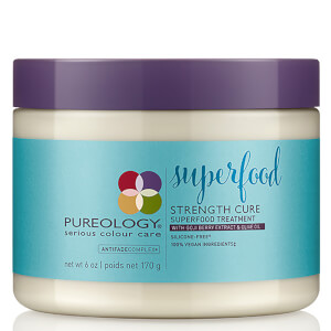 Pureology Strength Cure Superfood Treatment 170 g