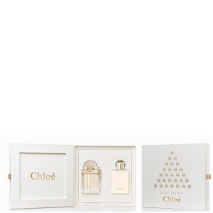 Coffret Eau de Parfum Love Story for Women da Chloé
