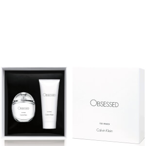 Calvin Klein Obsessed for Men Eau de Toilette Gift Set