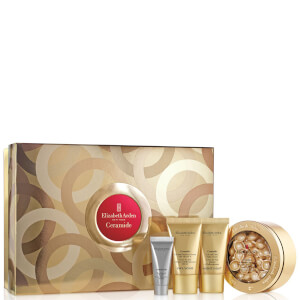 Elizabeth Arden Ceramide Capsules Lift and Firm Set (Worth £108.00)