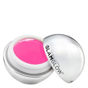 GLAMGLOW Poutmud Wet Lip Balm Treatment Mini - #HELLOSEXY: Image 2