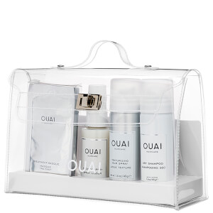 OUAI On My OUAI Kit (Worth £66.00)