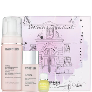 Darphin Soothing Essentials Intral Set