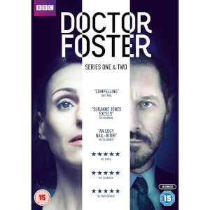 Doctor Foster - Series 1-2