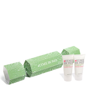 Time Bomb Hand Cream Christmas Cracker