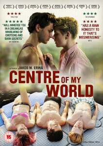 Centre Of My World