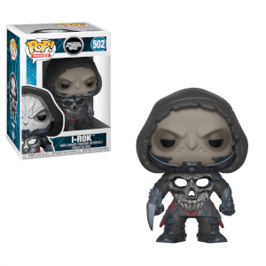 Ready Player One i-R0k Funko Pop! Figuur