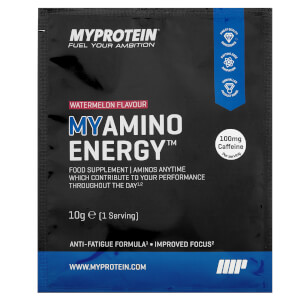THE Amino Energy (Sample)