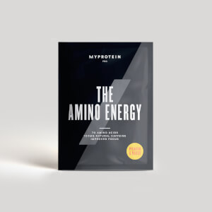 THE Amino Energy (Smakprov)