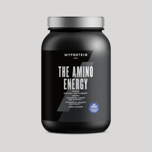 THE Amino Boost