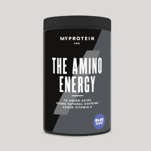 Myprotein THE Amino Energy
