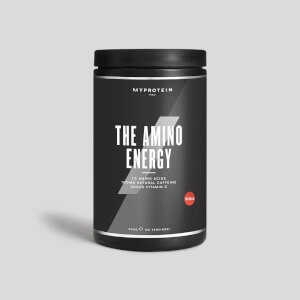 Suplement Amino Energy
