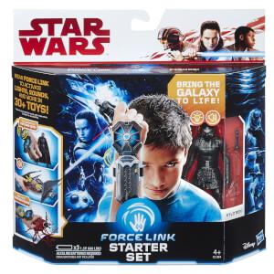 Kit de Inicio Force Link Star Wars - Episodio VIII: Los Últimos Jedi