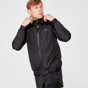 MP Boost Jacket - Black