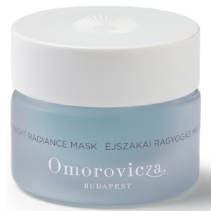 Omorovicza Midnight Radiance Mask 15ml (Free Gift)