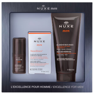 NUXE Excellence for Men Gift Set