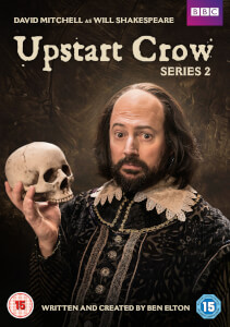 Upstart Crow - Series 2