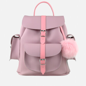 Grafea Women's Lella Backpack - Lilac