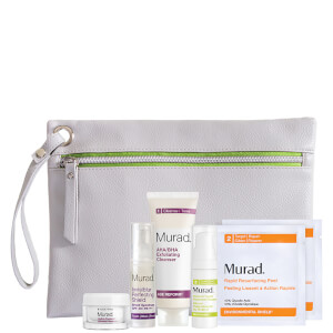 Murad Essentials Gift (Free Gift) (Worth £38.00)