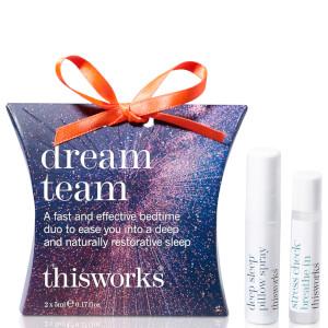 this works Dream Team - US