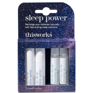 this works Sleep Power - US