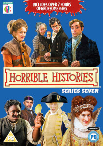Horrible Histories - Series 7