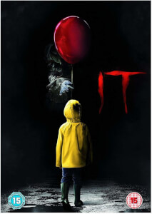 IT (Includes Digital Download)