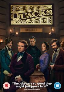 Quacks - Season 1 Set
