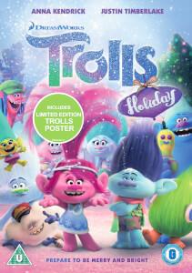 Trolls: Holiday Special