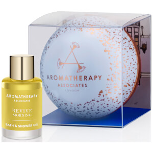 Aromatherapy Associates Precious Revive Time Gift (Worth $20)