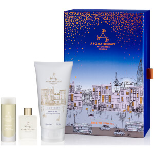 Aromatherapy Associates Time to Unwind Gift Set (Worth $70)